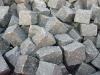 Kostka granitowa czarna (granit szwedzki)